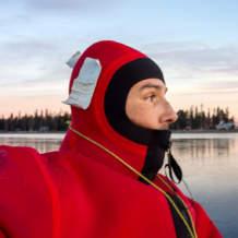 immersion-suit