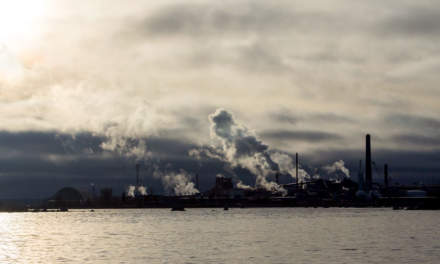 Clouds and industry