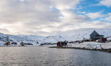 Forsøl/Kvaløya