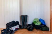 Packing VII