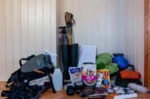 Packing XIV