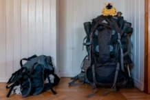 Packing XVI