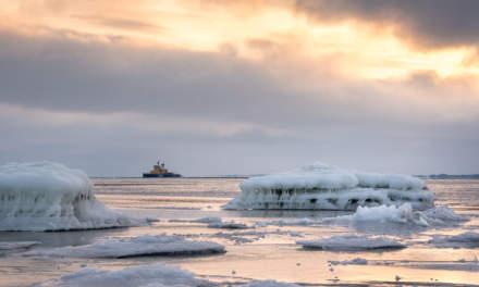 Icebreaker Ymer