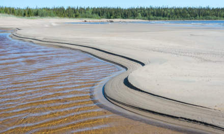 Storsanden beach II
