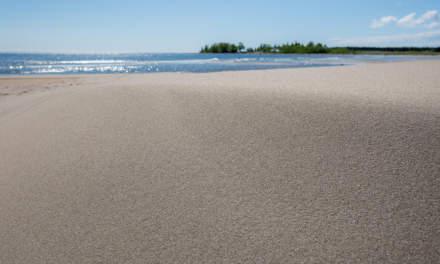 Storsanden beach III