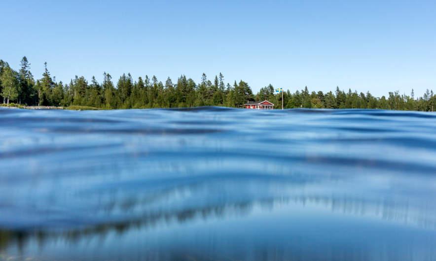 Summer in Skelleftehamn