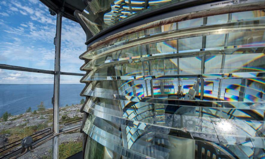Lighthouse Bjuröklubb