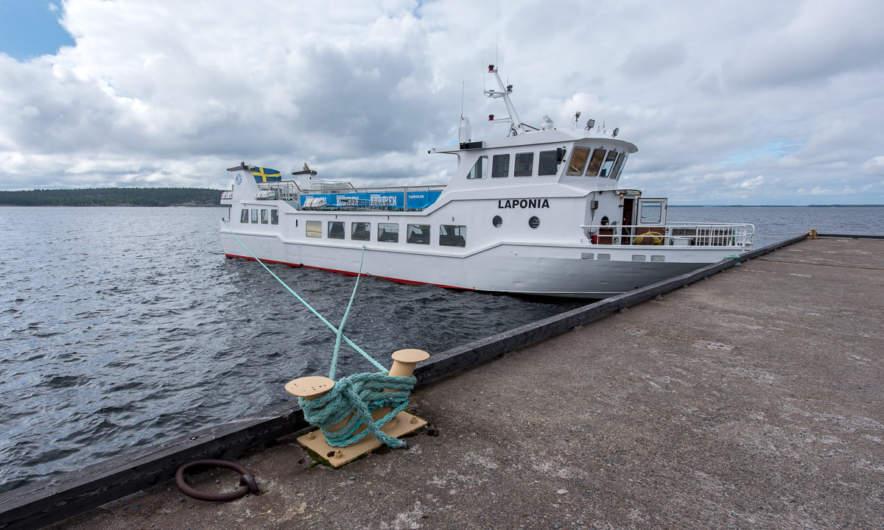 MS Laponia