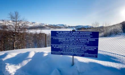 Russian border II