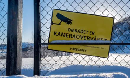 Russian border III