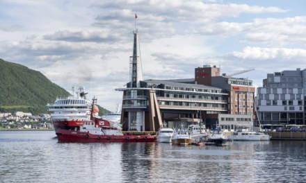 In Tromsø