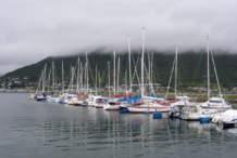 Tromsø impressions XII