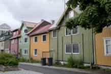 Tromsø impressions XVI