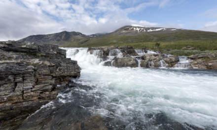 Kaitumjåkka I
