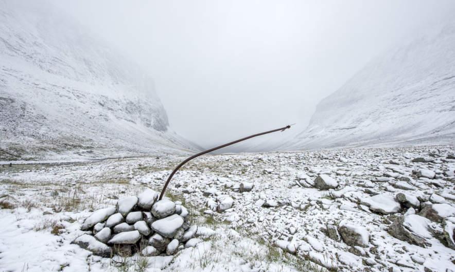 Onset of winter II