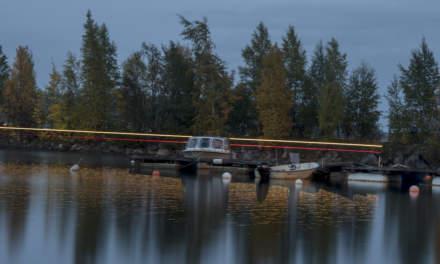 Tjuvkistan I