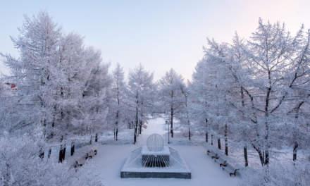 Park Zhertv Interventsii (Парк Жертв Интервенции)