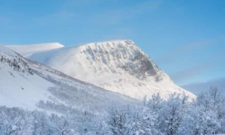 Tarrekaise massif II