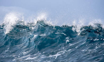 """Barents sea wave I"""