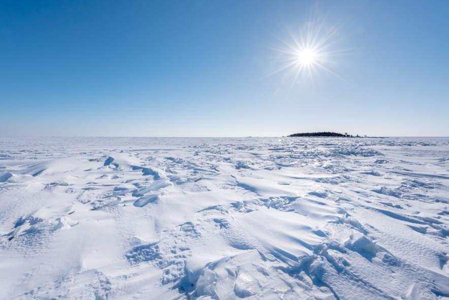 The island Gråsidan