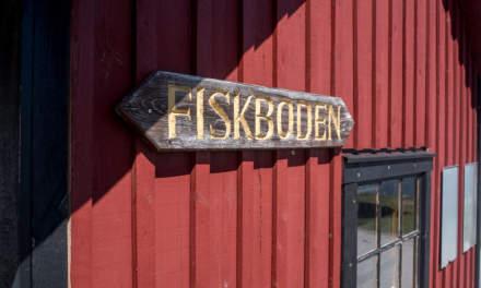 """Fiskboden"""
