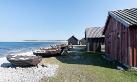 Helgumannens Fishing Village III