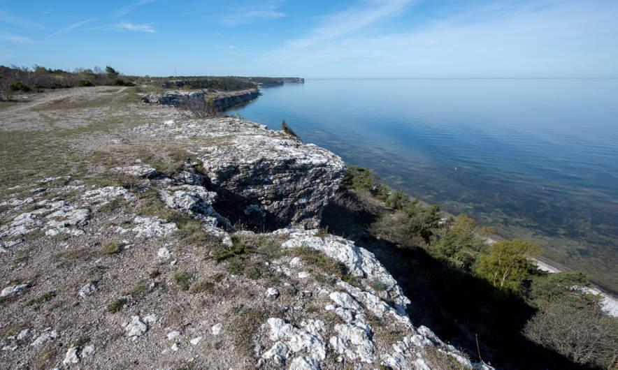 Södra hällarna –Cliff I