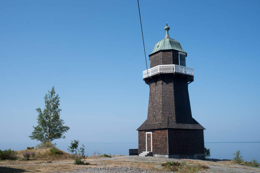 Berguddens Lighthouse