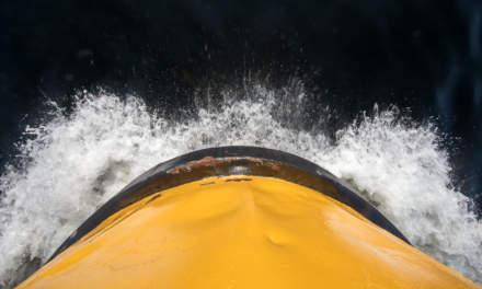 Holmön ferry II