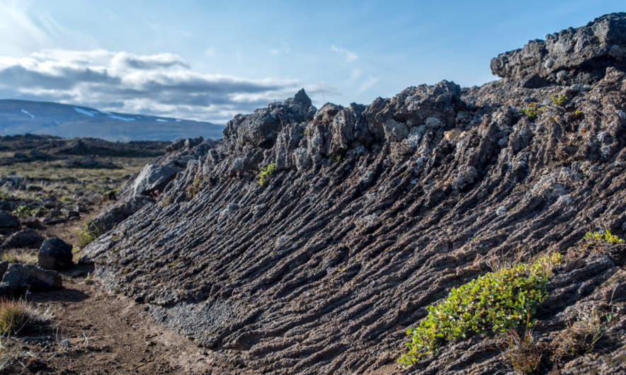 lava-rock