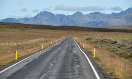 From Reykjavík to Hveravellir III