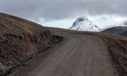 From Reykjavík to Hveravellir VIII