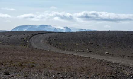 From Reykjavík to Hveravellir X