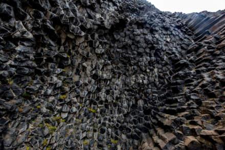 Basalt columns III