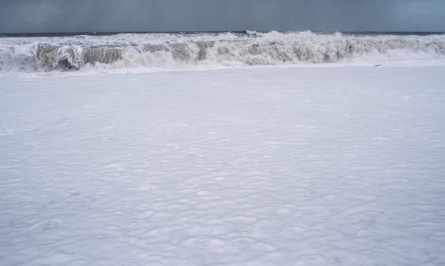 Reynisfjara beach II