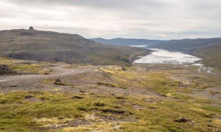 Þorskafjörður