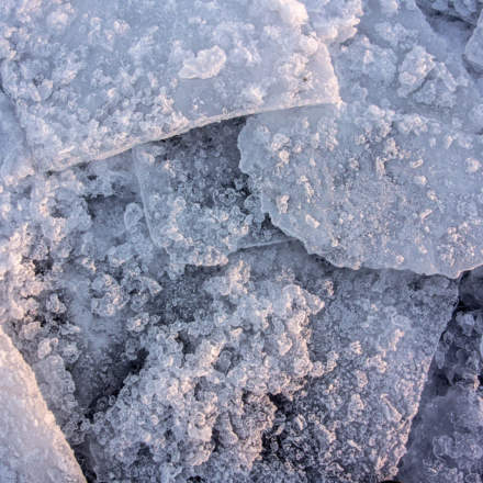 Frozen ground IV
