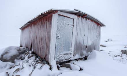 Boat shed II