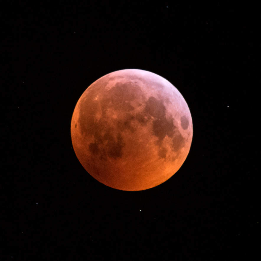Lunar eclipse 2019-01-21 6:00