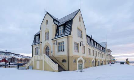 Harstad III