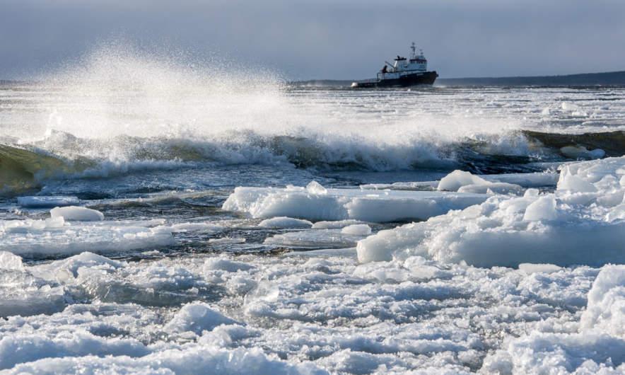 Icebreaker Baus