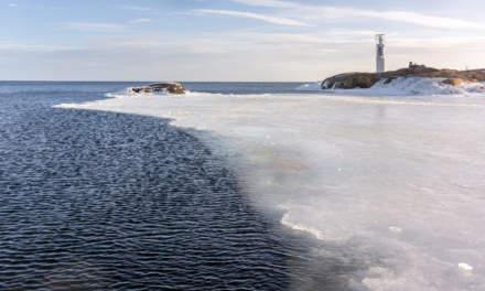 Kågnäshällan lighthouse II