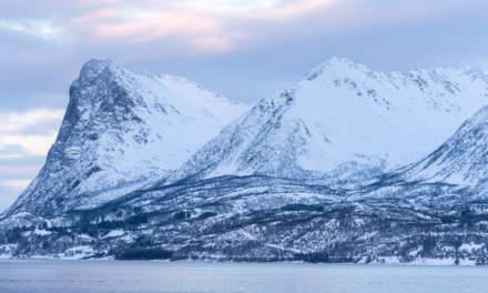 Norwegian Mountains II