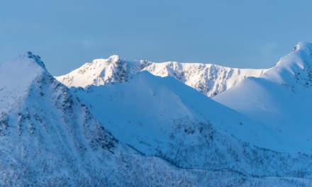 Norwegian Mountains III