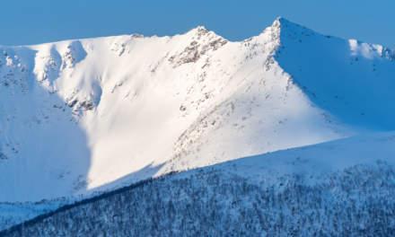Norwegian Mountains IV