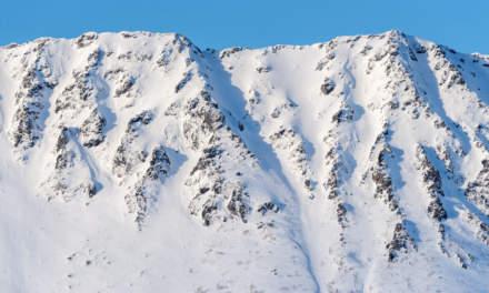 Norwegian Mountains V
