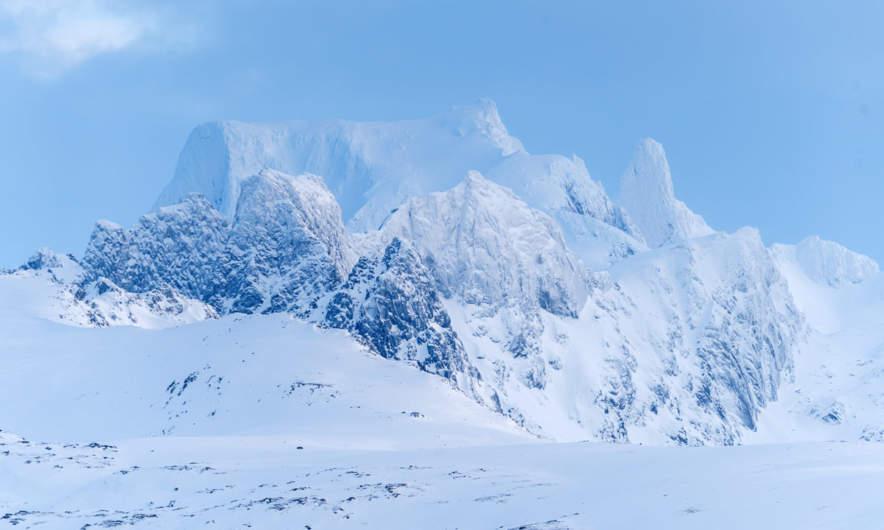 Mountains VI