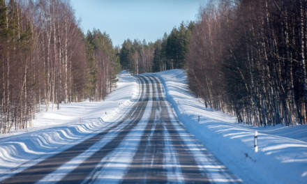 Finnish road