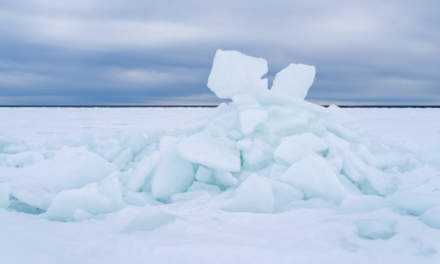 An almost secret world of ice – II