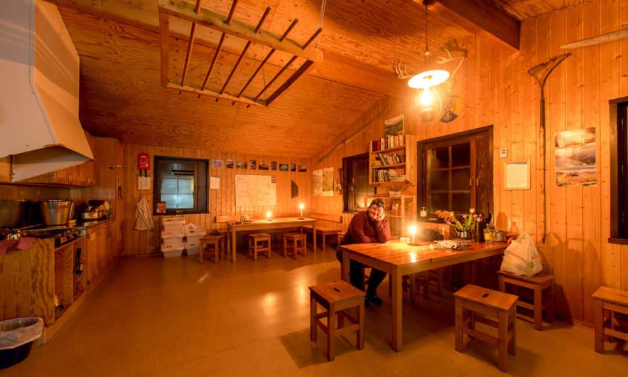 Syter –the kitchen